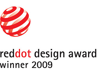 Traxon_Mesh_Red_Dot_Design_Award_2009_small