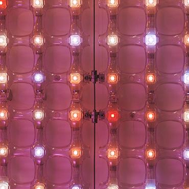 Traxon RGB Mesh LED System